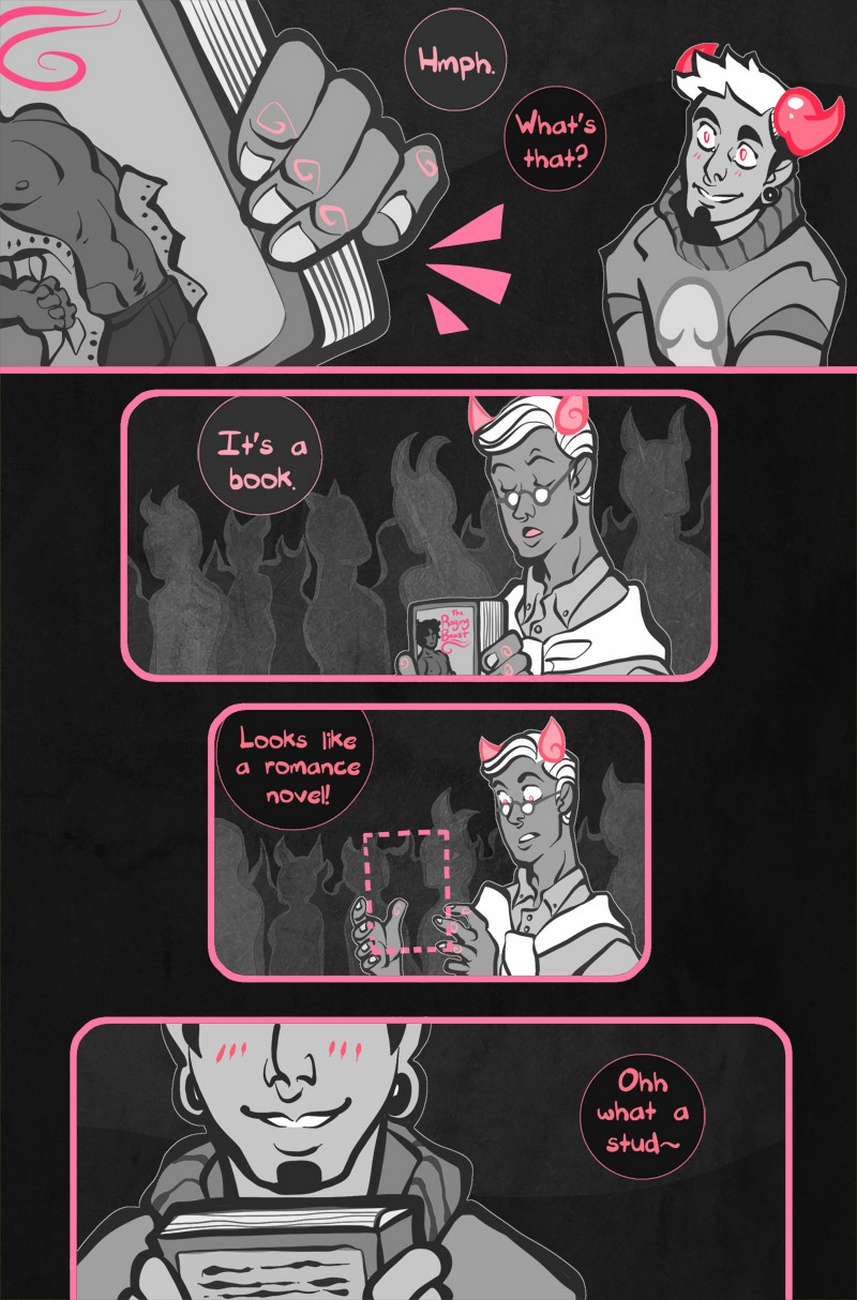 Gomorrah 1 - Chapter 7