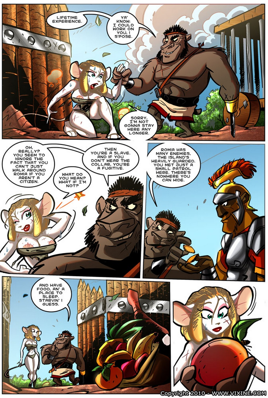 The Quest For Fun 11 - Fight For The Arech - part 2