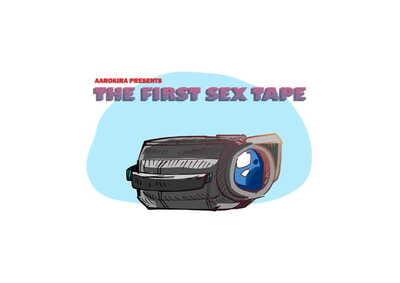 Aarokira The First Sex Tape Decensored