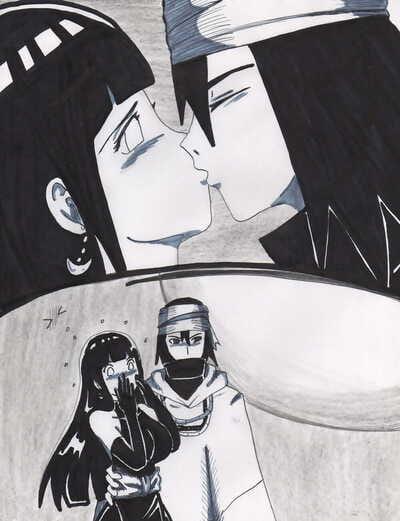 Sasuhina The Last