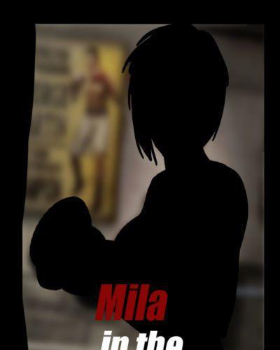 [Ganassa] Mila in the Shower (Dead or Alive)