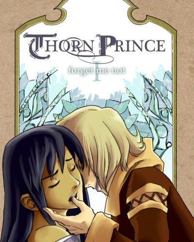 [glancereviver] thorn Hoàng tử 1-6