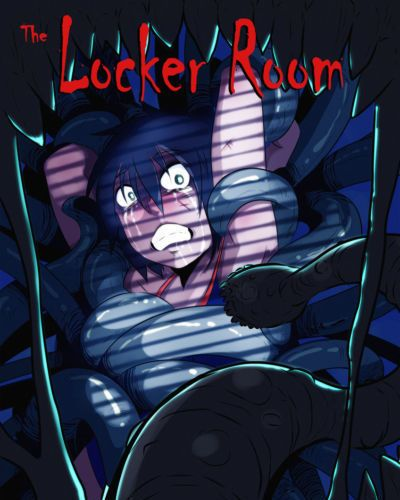[Samasan] The Locker Room