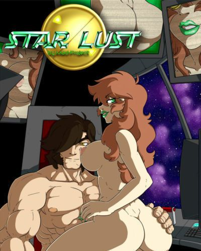 """(MAD-Project) - Star Lust - \""""Live Streaming\"""" #0"""