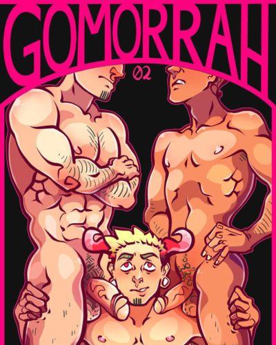Gomorrah 2