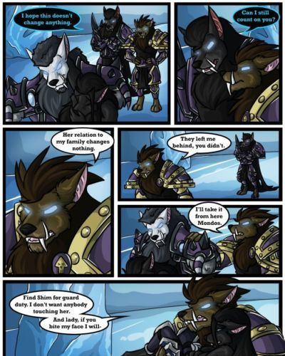 [Amocin] Druids (World of Warcraft) [On-Going] update 29-2-2016 - part 8