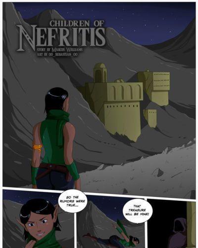 [Oo_Sebastian_oO] Children of Nefritis