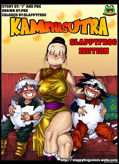 pbx- kamehasutra- sf Bản