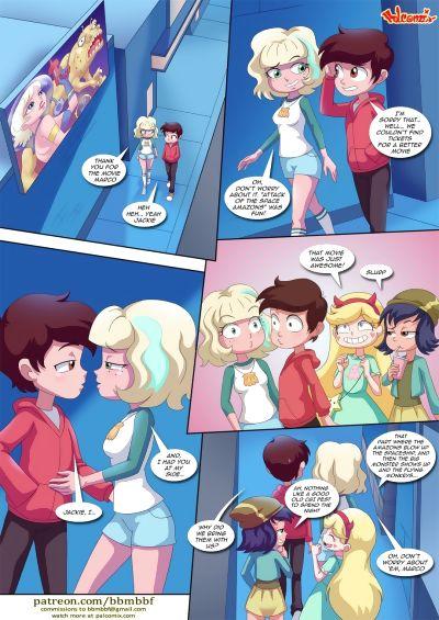 Saving Princess Marco - part 2