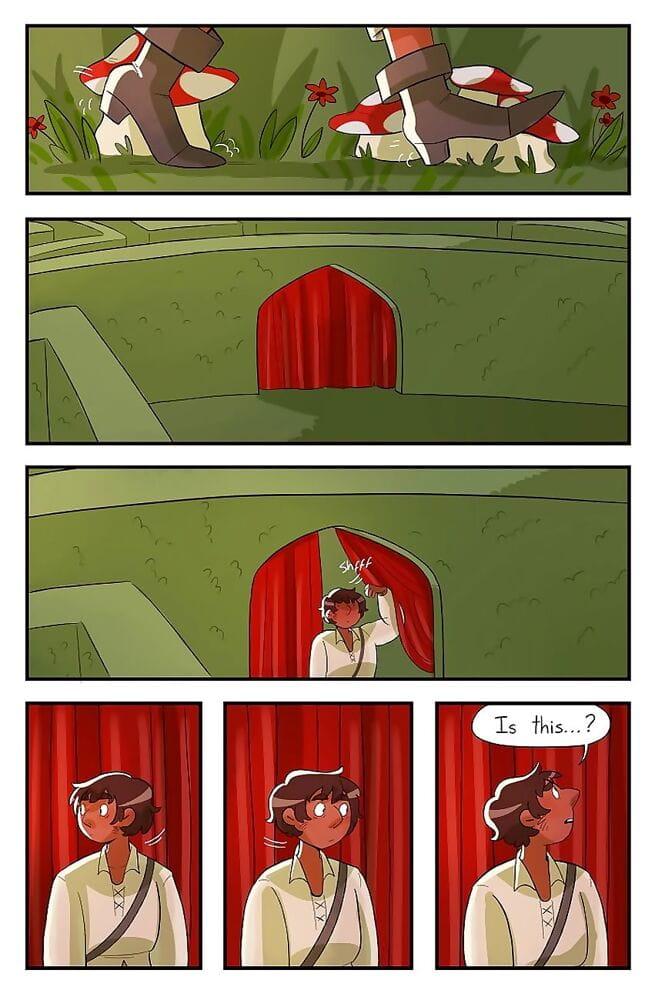 В mazekeeper