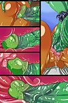 [Transmorpher DDS] Cock and Dagger [Ongoing] - part 2