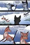[Rukifox] Abby\'s Adventure