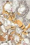Seths Tigress
