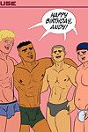 Daddy\'s House [Twinks] [Gay] [Studs] [Hunks] [by: Atomic] [Fratboys] - part 7