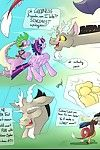 Saddle Up! 2 - Deluxe Version (My Little Pony: Friendship is Magic) - part 9