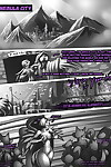 TheBigBadWolf- Rise of the Dark Goddess